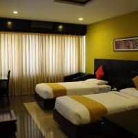 Hotel Jade Garden