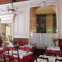 Hôtel Restaurant d'Alsace