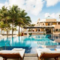 Royal Hideaway Playacar All-Inclusive Adults Only Resort