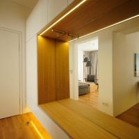 Дизайн Апартамент в Парк