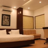 JK Rooms 103 Loharkar's -Ramdaspeth