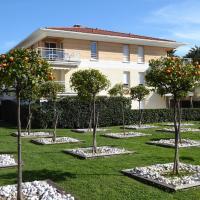 Les jardins d'Antibes