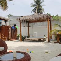 Hibaru Fishing Lodge