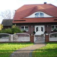 Spreewald-Ferienwohnung