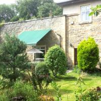 Elgin Self Catering Holiday Cottage