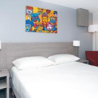 Qualys-Hotel Aubagne Linko