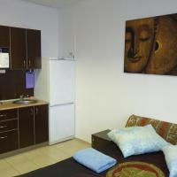 Гостиница на Бабаева