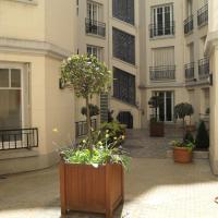 Appartement Champs-Elysées