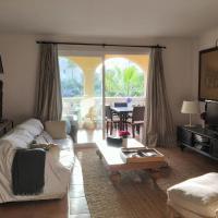 Apartamento Cala Anguila