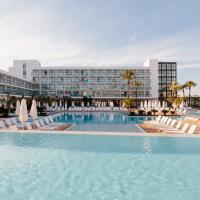 AluaSoul Ibiza - Adults only