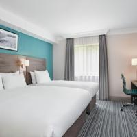 Jurys Inn East Midlands Airport (on-site)