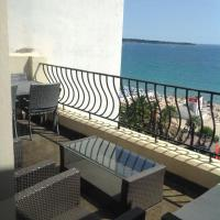 Cannes Croisette Luxurious Two Bedrooms