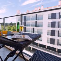 Lux Fatima Park - Hotel, Suites & Residence
