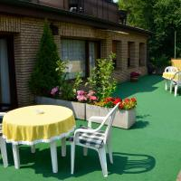 Haus Scheuten Hotel
