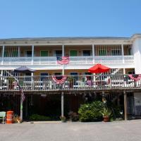 Bell Buoy Inn