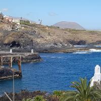 Atico con Vistas al Mar, Garachico