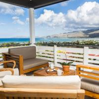 Honolulu Home with Incredible Views