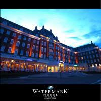 Watermark Hotel Nagasaki Huis Ten Bosch