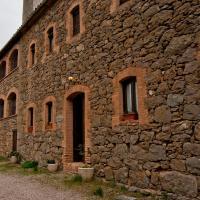 Casa Cal Pastor