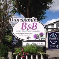 Dunroamin Bed and Breakfast