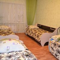 Апартаменты на Чкалова 2д