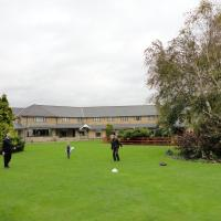 Charmwood hotel - Cherry Park Hall