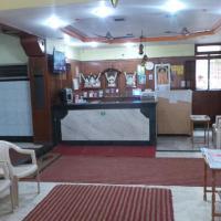 Hotel Shiva Ganga