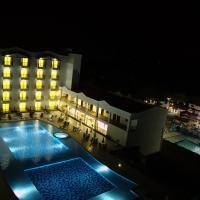 Hotel Alejandria Resort