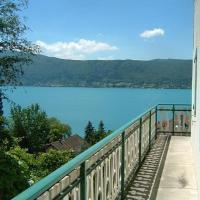 Les Terrasses du Lac - Guest House