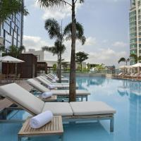 Oasia Hotel Novena, Singapore by Far East Hospitality