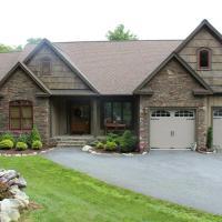 Trinity Sugar Mountain Home Home