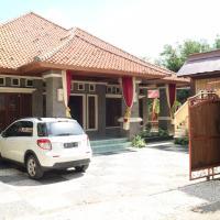 Villa Tirta Harum