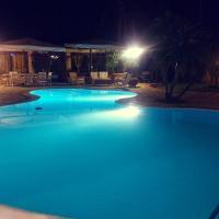 Residence l'Oasi del Golfo di Salerno
