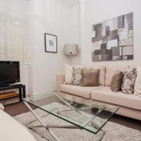 Delightful 2BD Apartment In The Heart Of Pimlico