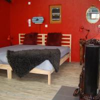 Studio Smoky Hill private&romantic