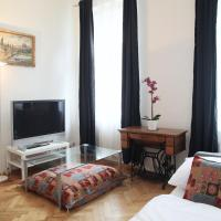 Charming flats in Vinohrady | PragueStars