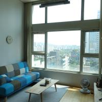 Cosy Duplex Studio