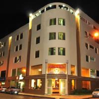 Ouro Norte Palace Hotel