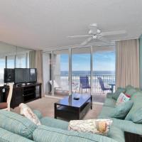 Long Beach Resort by Panhandle Getaways