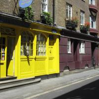 Studio in heart of Covent Garden