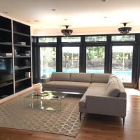 Beautiful East Hampton Home - Luxury Sheets and Towels
