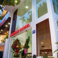 Sunshine Hostel Hue