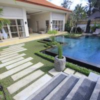 Villa Rumah Lumbung
