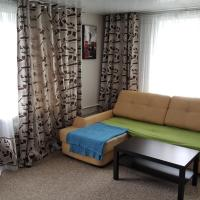 Apartment on Davydova 13