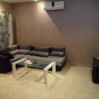 Sahara House