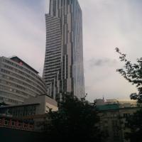 Centrum Warszawa Apartments