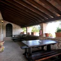 Terre Del Cantico Country House