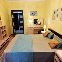 Apartment on Mira