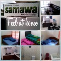Homestay Samawa