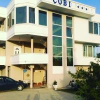 Apartments Cobi
